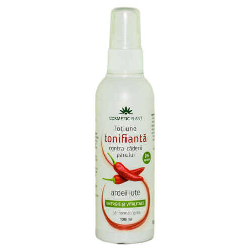 LOTIUNE TONIFIANTA PAR (SPRAY) 100ml COSMETIC PLANT