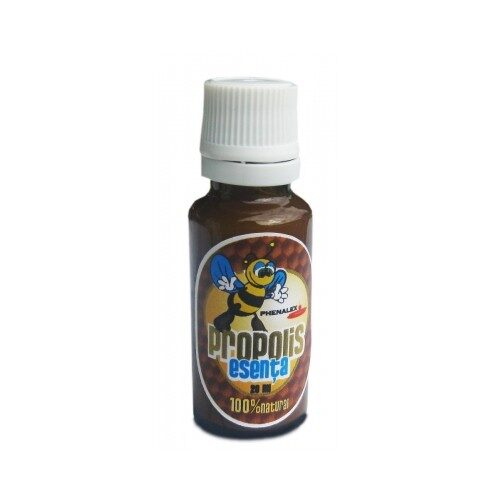 extract moale de propolis 20 ml phenalex
