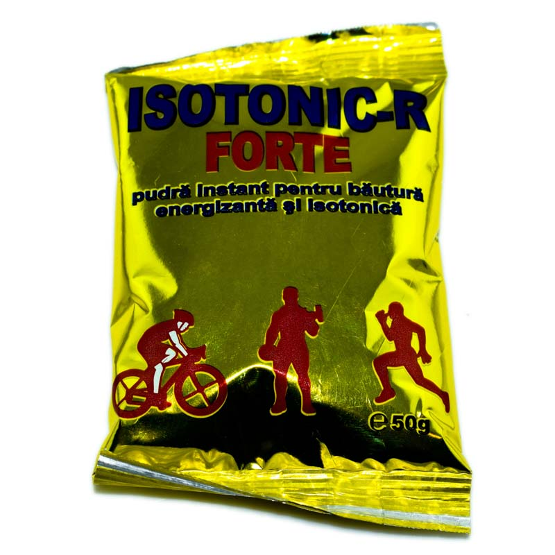 ISOTONIC R-FORTE 50gr REDIS