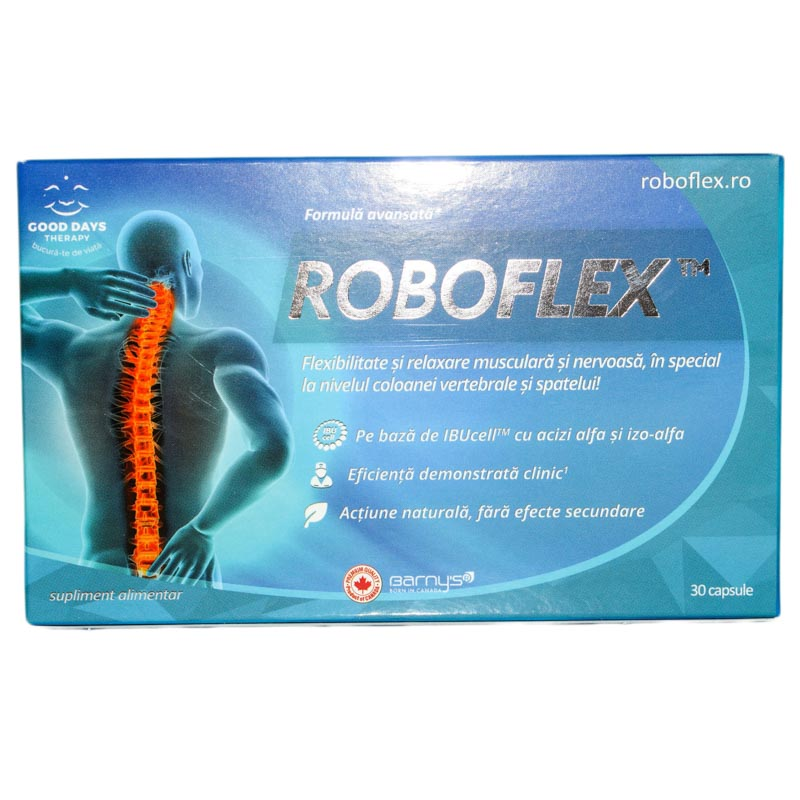 ROBOFLEX 30cps GOOD DAYS THERAPY