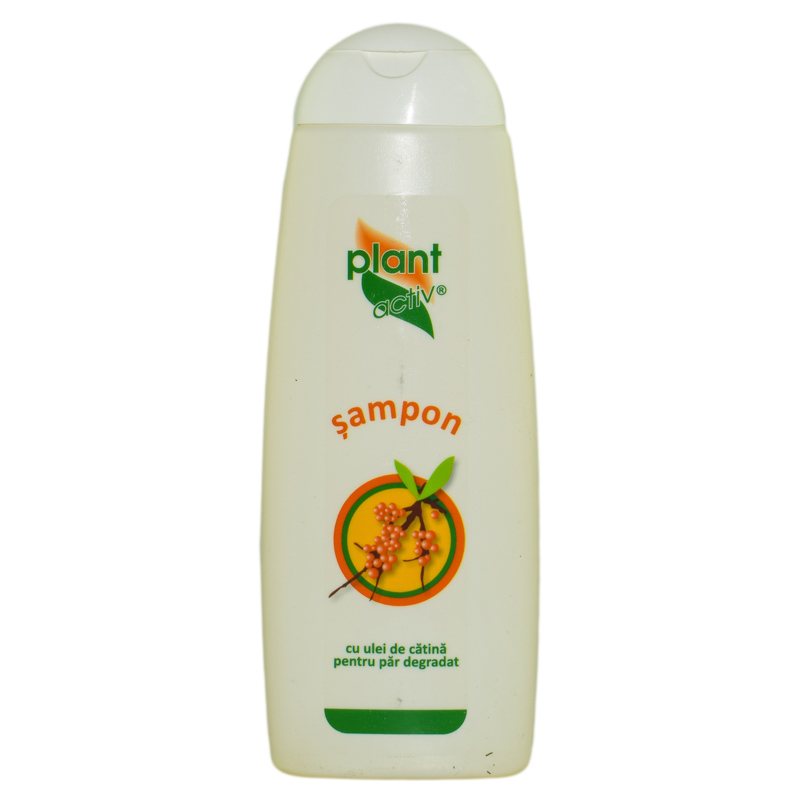 SAMPON POLIVITAMINIZANT(CATINA) 400ml ETERA PROD