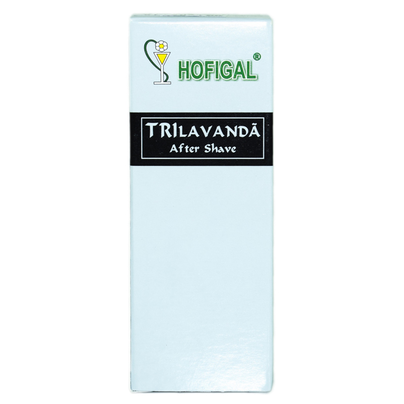 TRILAVANDA 50ml AFTER SHAVE HOFIGAL