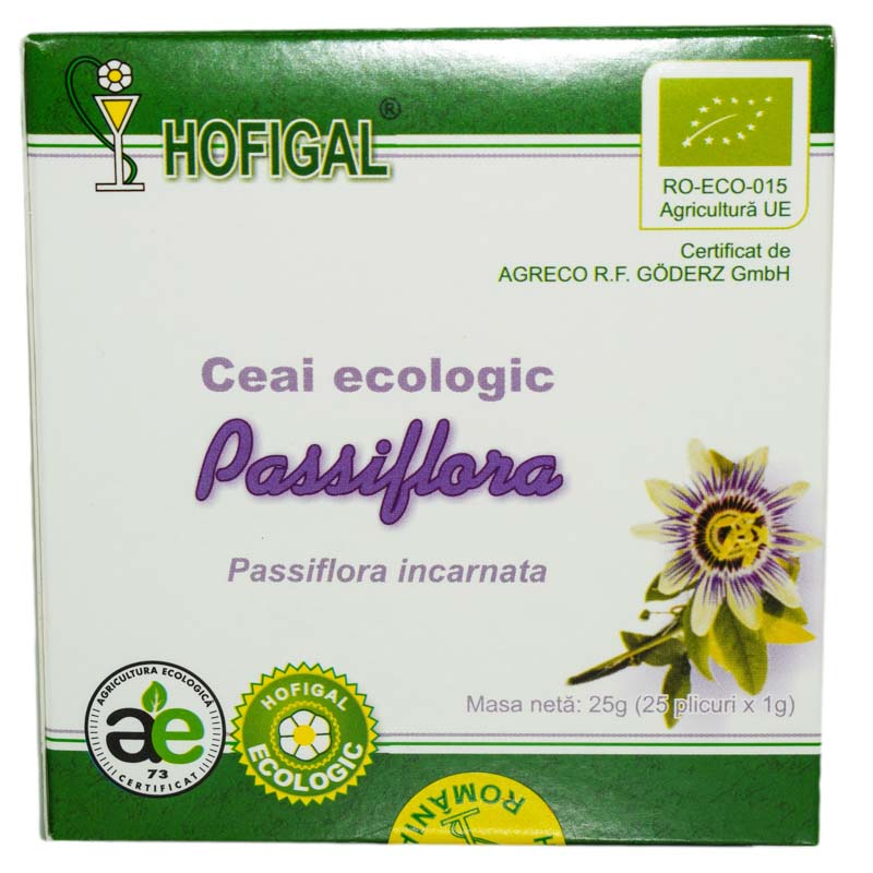 CEAI PASSIFLORA ECO 25dz HOFIGAL