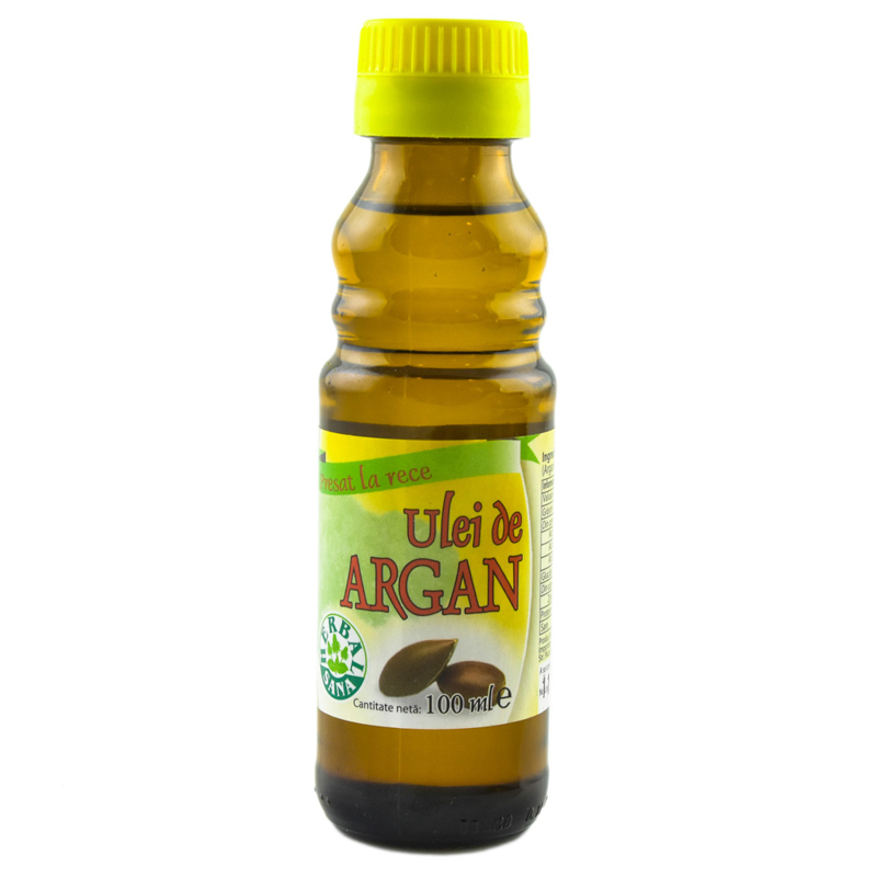 ULEI ARGAN 100ml HERBAVIT