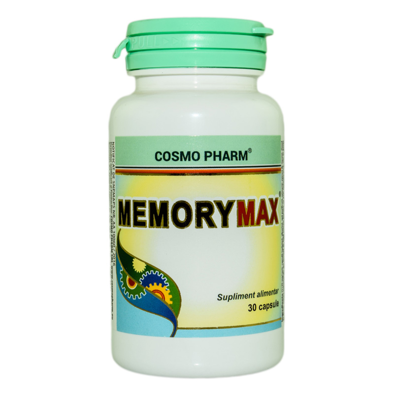 MEMORY MAX 30cps COSMOPHARM