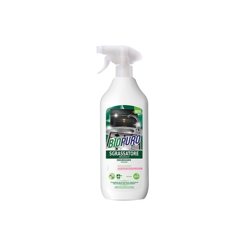 Degresant hipoalergen bio 500ml