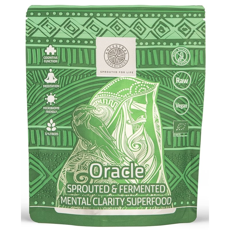 ORACLE Mental Clarity Superfood mix bio 200g