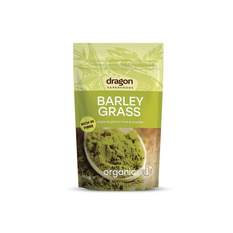 Orz verde pulbere eco 150g
