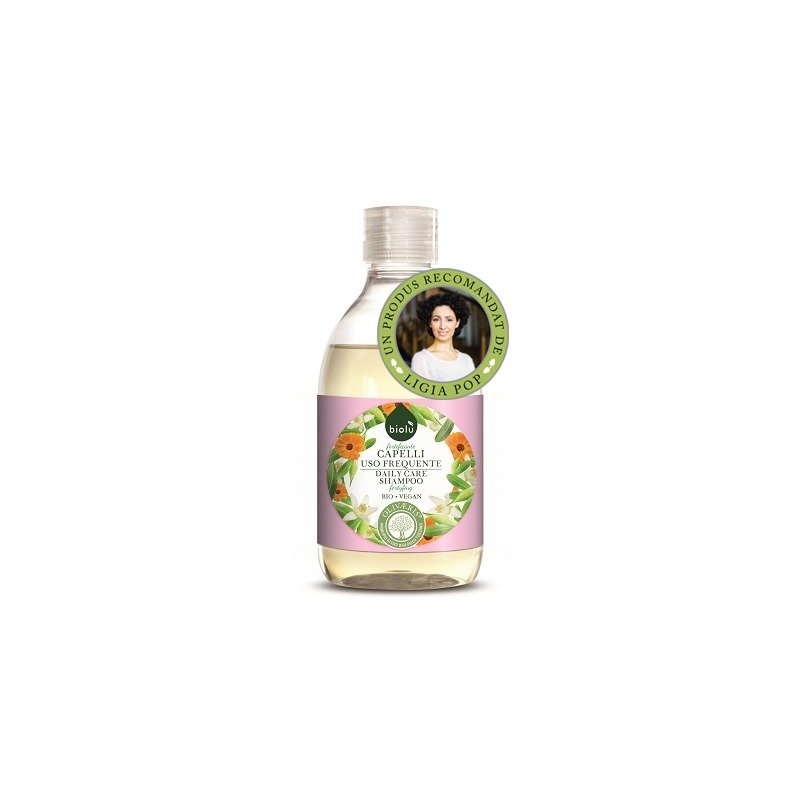 Biolu sampon ecologic 300ml