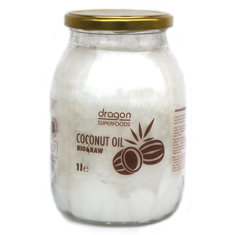 Ulei de cocos extravirgin eco 1000ml