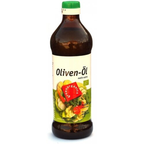 Ulei de masline extravirgin eco 500ml (GreenOrganics)